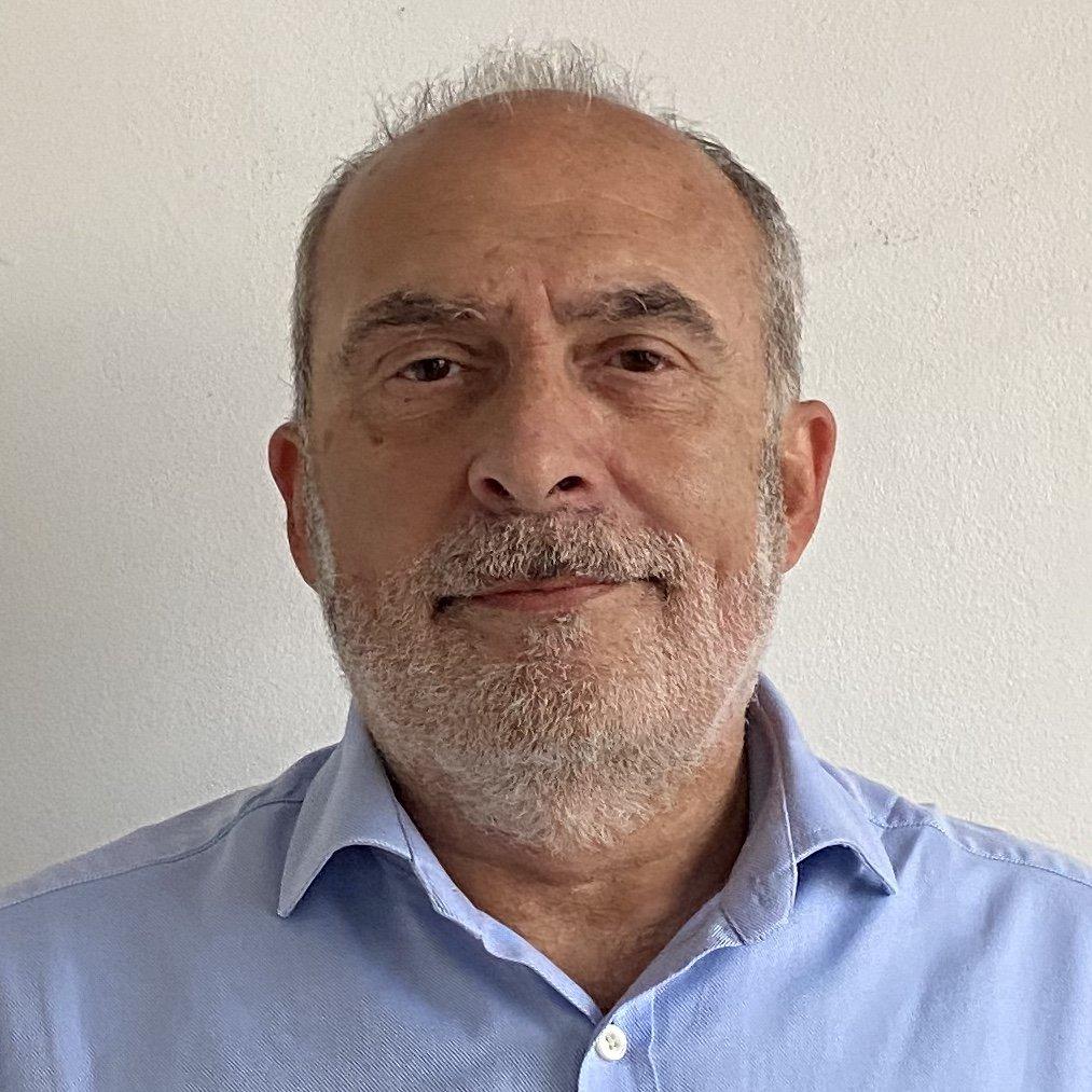 Carlos Thibaut