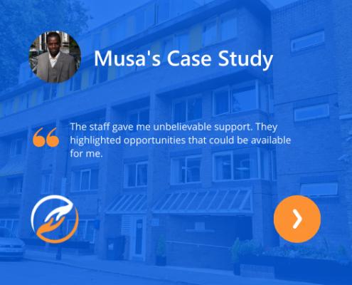 Musas Case Study