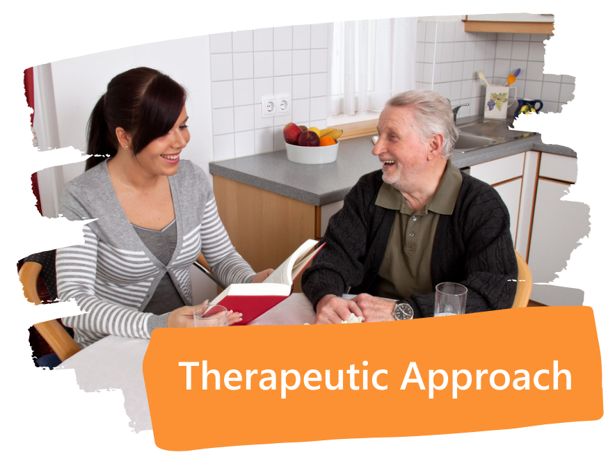 theraputic approach